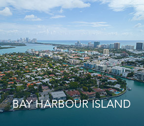 Bay Harbour Island